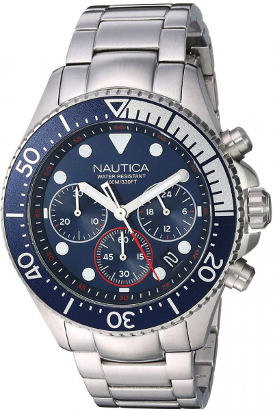 Ceas Nautica Cronograf Westport NAPWPC006 0