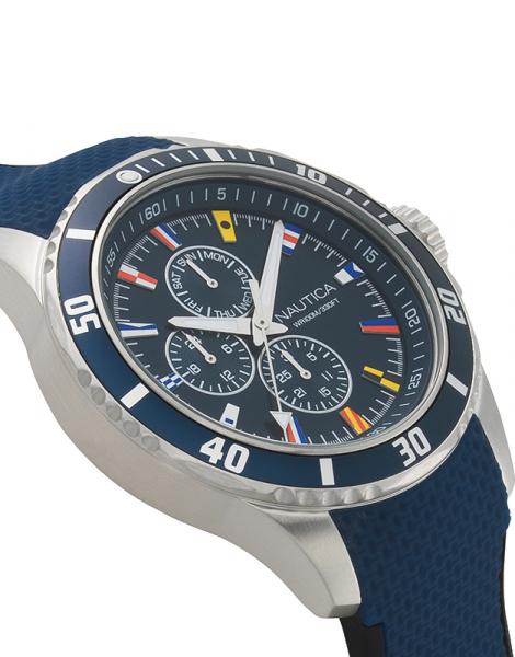 Ceas Nautica Freeboard NAPFRB016 2
