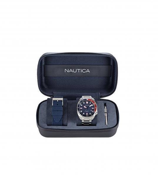 Ceas Nautica Hammock NAPHAS904 (Set) 4