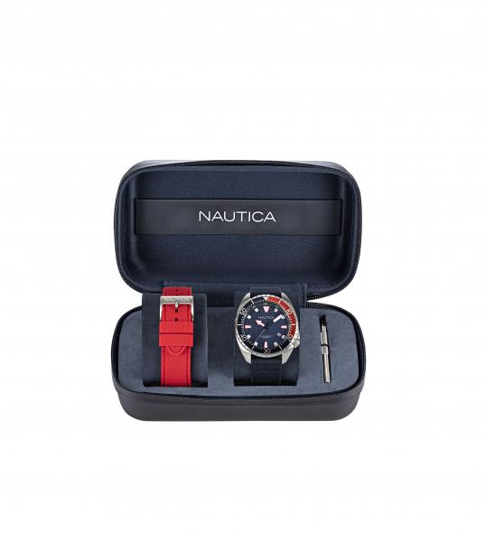 Ceas Nautica Hammock NAPHAS905 (Set) 3