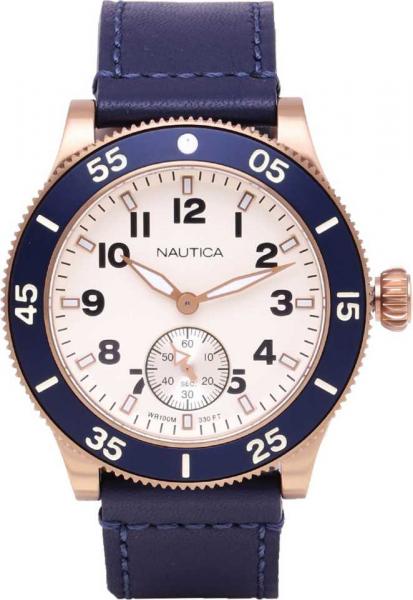 Ceas Nautica Houston 1