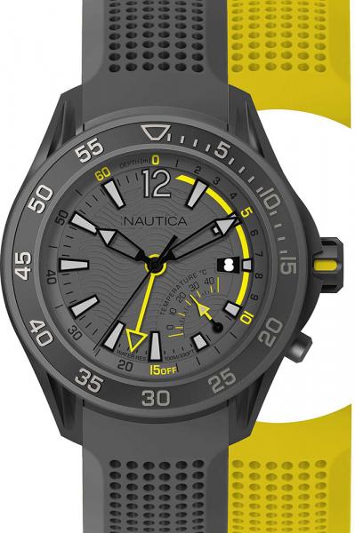 Ceas pentru scufundari Nautica 0