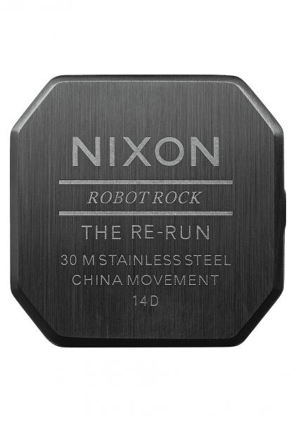 Ceas NIXON Re-Run 3