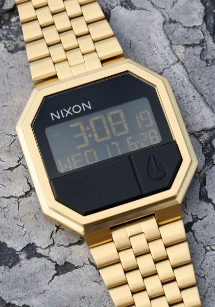Ceas NIXON Re-Run A158-502 6