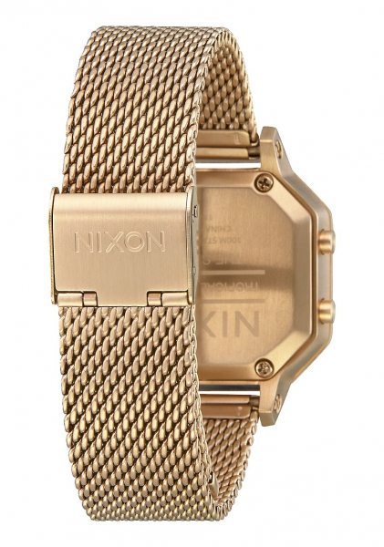 Ceas NIXON SIREN MILANESE A1272-001 2