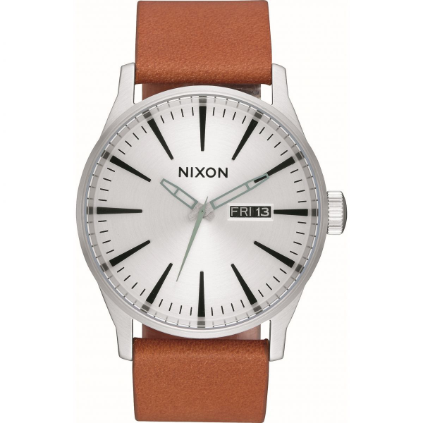 Ceas Barbatesc NIXON The Sentry A105-2853 0