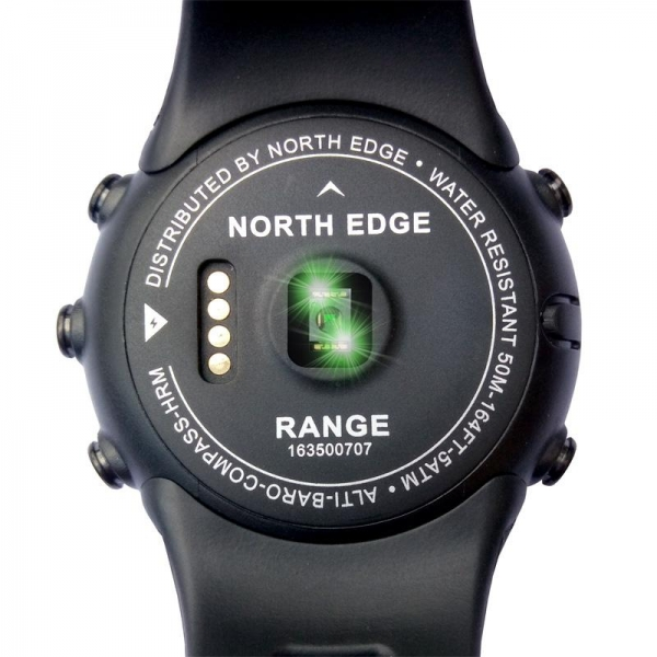 CEAS NORTH EDGE RANGE 1 2