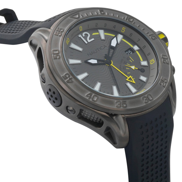 Ceas pentru scufundari Nautica Breakwater (Set) 1