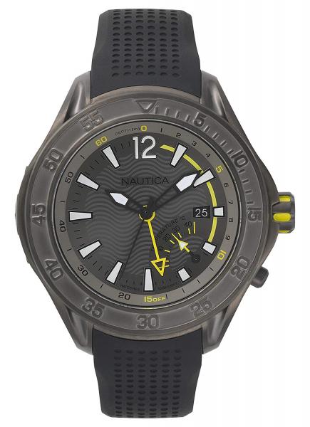 Ceas pentru scufundari Nautica Breakwater (Set) 2