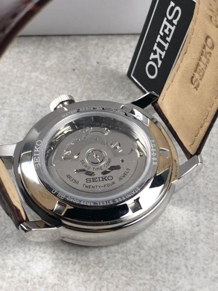 Ceas Seiko 5 Automatic SSA231K1 8
