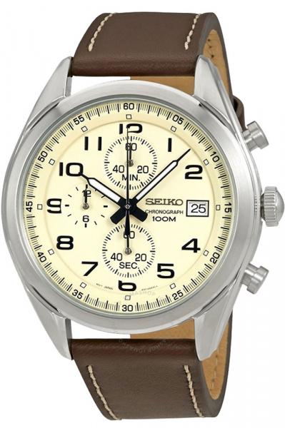 Ceas Seiko Chronograph Quartz SSB273P1 0