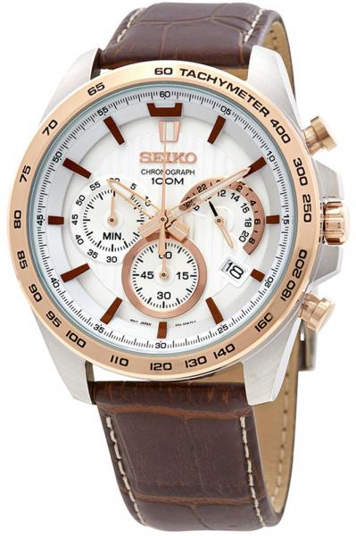 Ceas Seiko Cronograph SSB306P1 0