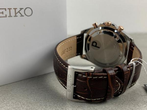 Ceas Seiko Cronograph SSB306P1 7