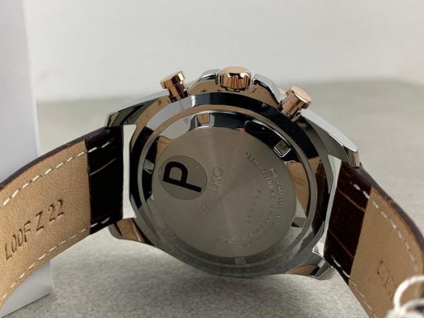Ceas Seiko Cronograph SSB306P1 8