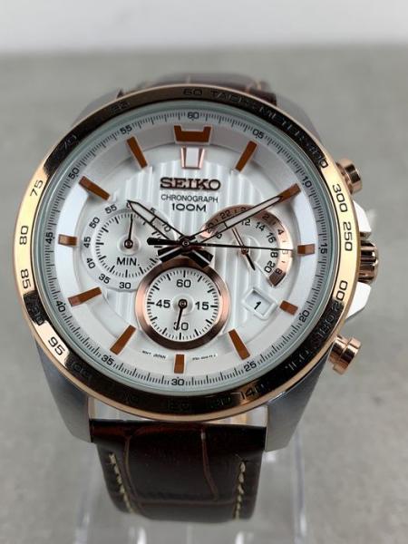 Ceas Seiko Cronograph SSB306P1 3