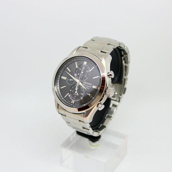 Ceas Seiko Cronograph SNAF67P1 2