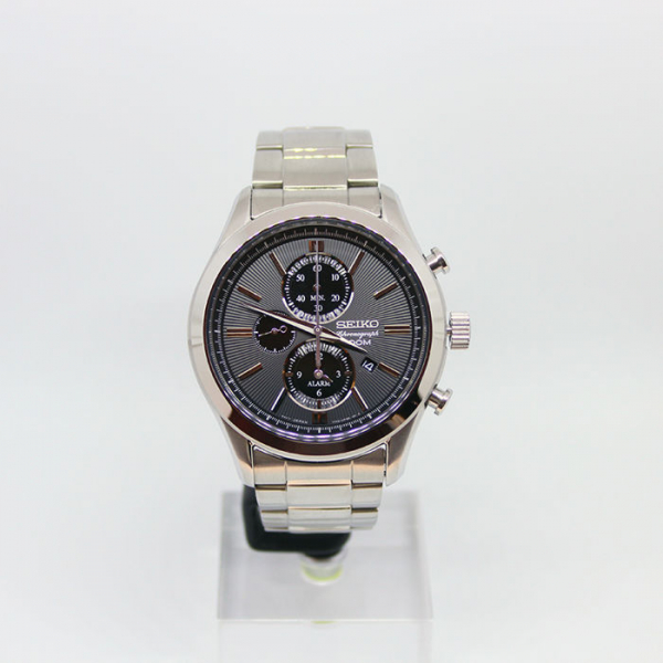 Ceas Seiko Cronograph SNAF67P1 1