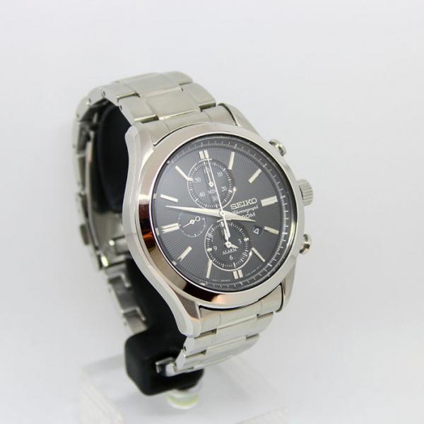 Ceas Seiko Cronograph SNAF67P1 4