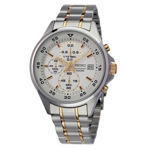 Ceas Seiko Cronograph SKS629P1 1