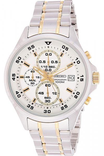 Ceas Seiko Cronograph SKS629P1 0
