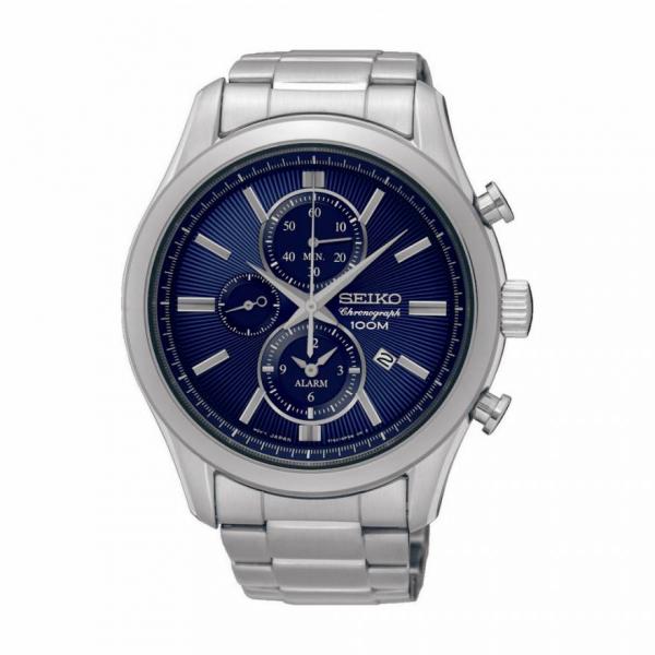 Ceas Seiko Cronograph SNAF65P1 1