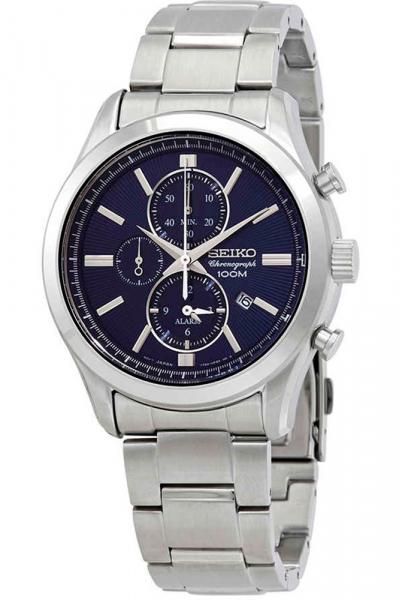 Ceas Seiko Cronograph SNAF65P1 0
