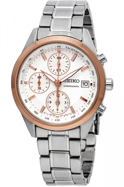 Ceas Seiko SPORTS Cronograph SNDV56P1 0