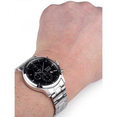 Ceas Seiko SPORTS Cronograph SNDG67P1 2