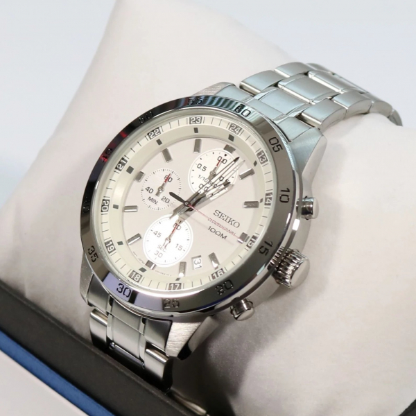 Ceas Seiko SPORTS Cronograph SKS637P1 [3]