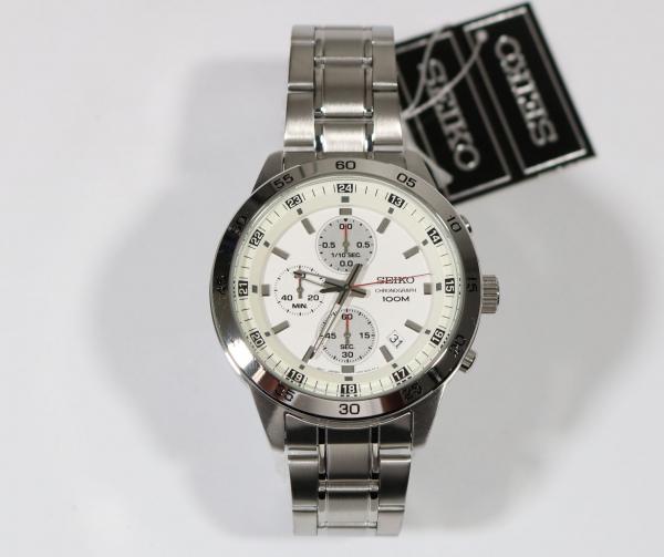 Ceas Seiko SPORTS Cronograph SKS637P1 [8]