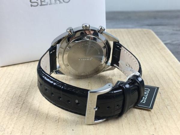 Ceas Seiko SPORTS Cronograph SSB097P1 5
