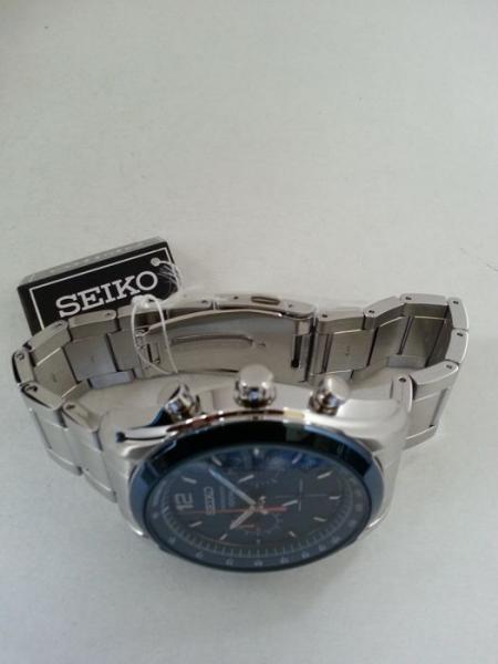 Ceas Seiko SPORTS Cronograph SSB091P1 [4]