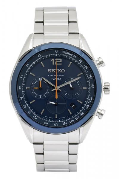 Ceas Seiko SPORTS Cronograph SSB091P1 [0]