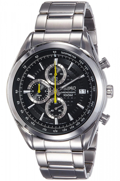 Ceas Seiko SPORTS Cronograph SSB175P1 0