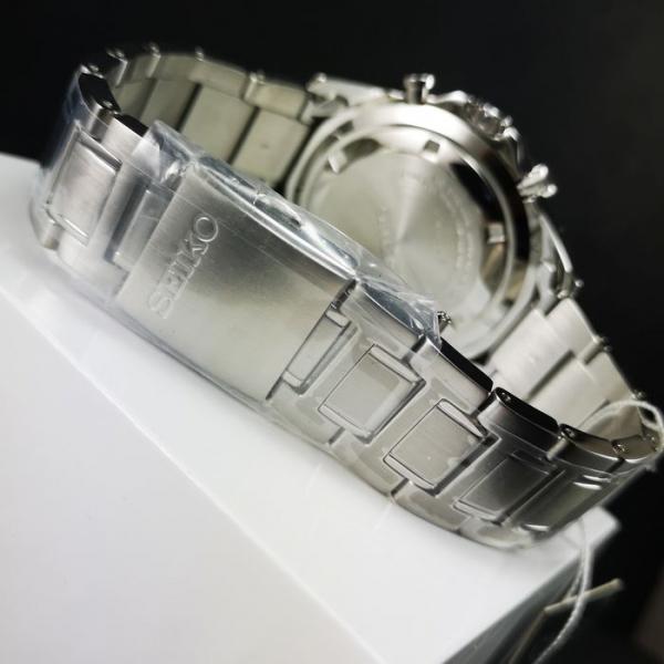 Ceas Seiko SPORTS Cronograph SSB241P1 [5]