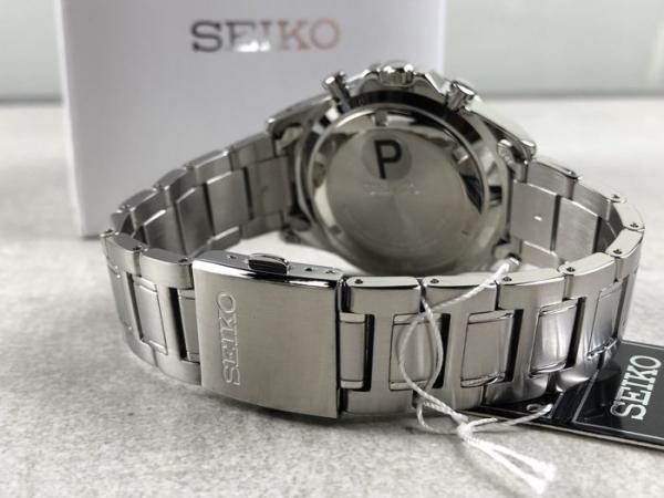Ceas Seiko SPORTS Cronograph SSB243P1 7