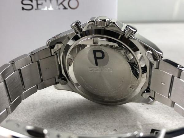 Ceas Seiko SPORTS Cronograph SSB243P1 8