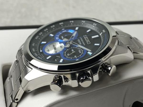Ceas Seiko SPORTS Cronograph SSB243P1 4