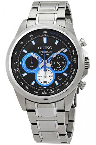 Ceas Seiko SPORTS Cronograph SSB243P1 0