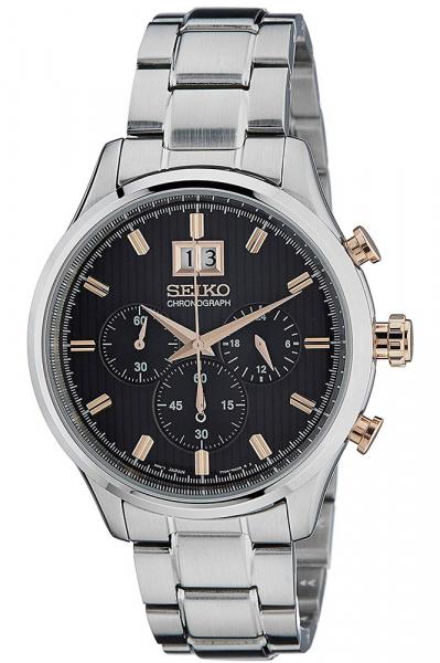Ceas Seiko Cronograph SPC151P1 0
