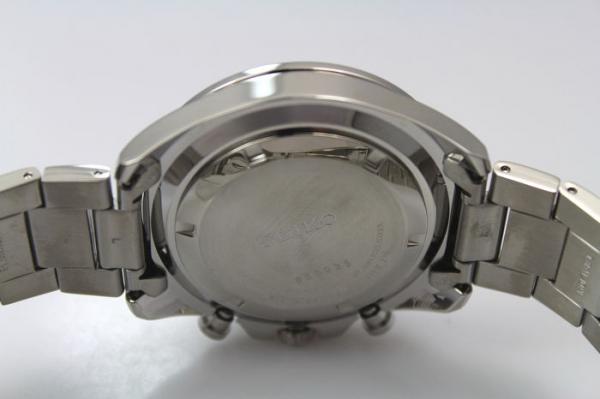 Ceas Seiko Cronograph SSB257P1 2
