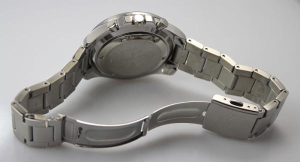 Ceas Seiko Cronograph SSB257P1 5