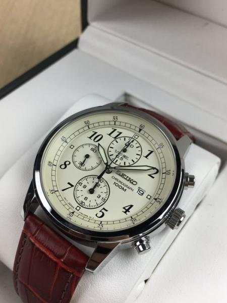 Ceas Seiko Cronograph SNDC31P1 1
