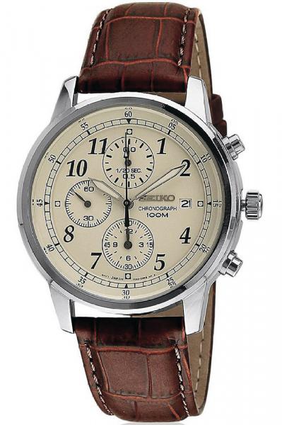 Ceas Seiko Cronograph SNDC31P1 0