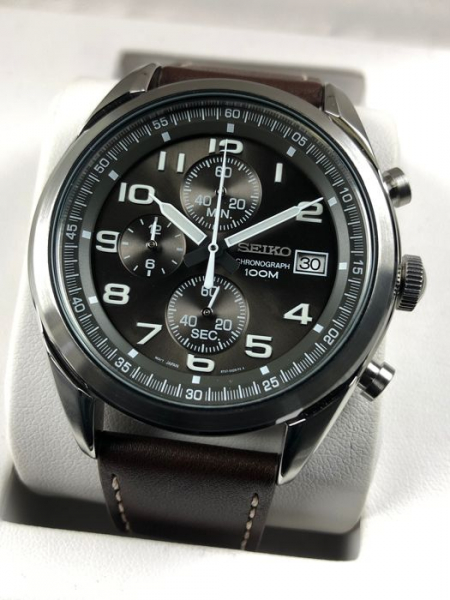 Ceas Seiko Cronograph SSB275P1 1