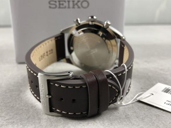 Ceas Seiko Cronograph SSB275P1 6