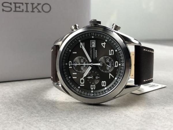 Ceas Seiko Cronograph SSB275P1 5