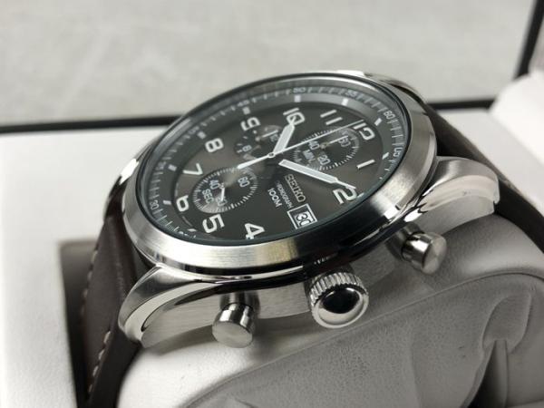 Ceas Seiko Cronograph SSB275P1 3