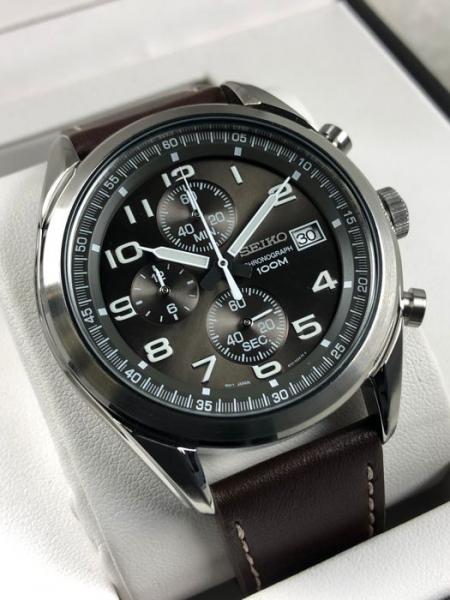 Ceas Seiko Cronograph SSB275P1 [2]