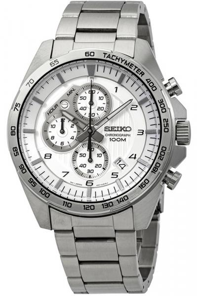 Ceas Seiko Cronograph SSB317P1 0